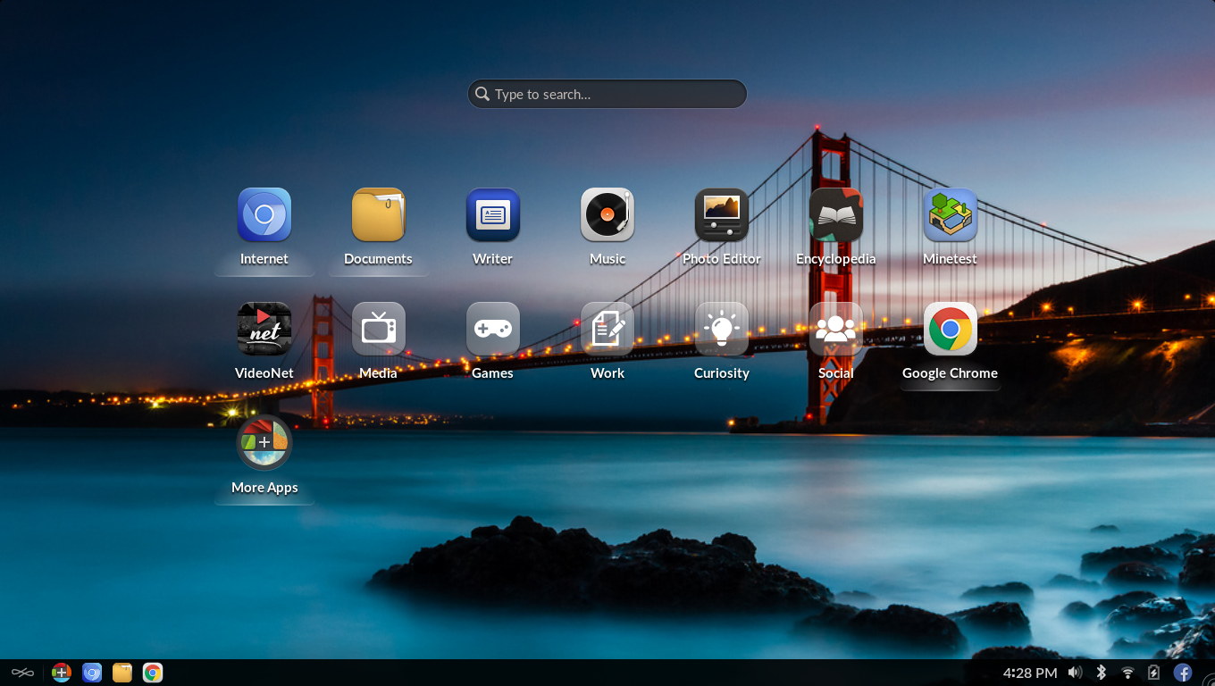 Now you can install Google Chrome on Endless 3! - apps - Endless